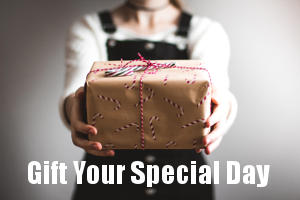 gift your special day